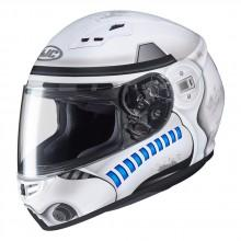 HJC CS-15 Stormtrooper Starwars