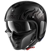 Shark S-Drak Carbon Dagon