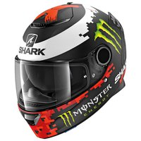 Shark Spartan 1.2 Lorenzo Mat Monster