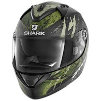 Shark Ridill 1.2 Threezy Mat