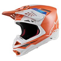 Alpinestars Supertech M8 Contact