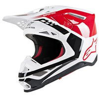 Alpinestars Supertech M8 Triple