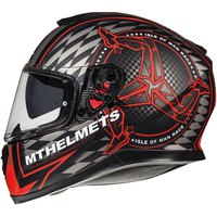 Mt helmets Thunder 3 SV Isle Of Man