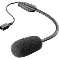 Interphone cellularline Microphone With Flat Jack For Helmets
