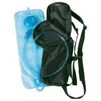 Shot Bag Nylon + Water Bag