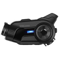 Sena 10C Pro Motorcycle Bluetooth Camera And Communication System