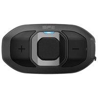 Sena SF2 Motorcycle Bluetooth Communication System W/Dual Speaker