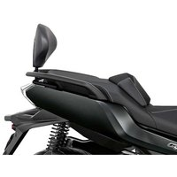 Shad Backrest Kit BMW C 400 GT