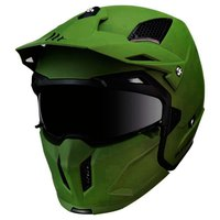 Mt helmets Streetfighter SV Solid