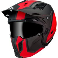 Mt helmets Streetfighter SV Twin