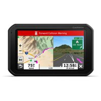 Garmin 785 Digital Traffic