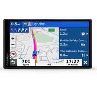 Garmin Drive Smart 55 Digital Traffic MT-D