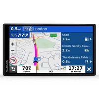 Garmin Drive Smart 65 Digital Traffic MT-S