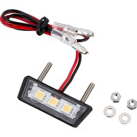 Hashiru ST02 Led License Plate Light