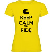 Kruskis Keep Calm And Ride