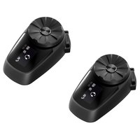 Sena 5S Motorcycle Bluetooth Communication System Dual Pack