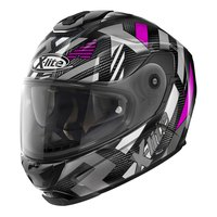 X-lite X-903 Ultra Carbon Creek N-Com