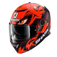 Shark Spartan Replica Lorenzo GP