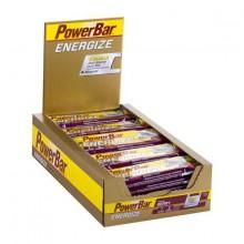 Powerbar Energize 55g Berry 25 Units