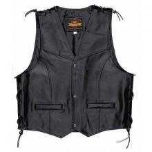 Held Patch Vest