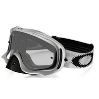 Oakley Crowbar Mx Enduro / Clear