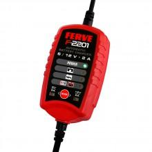 Ferve Battery Charger 4 45Ah 750mA F2201