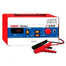 Ferve Battery Charger Dual 35 140Ah F2312