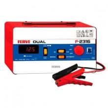 Ferve Battery Charger Dual 50 180Ah F2316