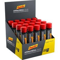 Powerbar Amino Mega Box 20ml