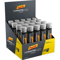 Powerbar L-Carnitine Box 20 Units